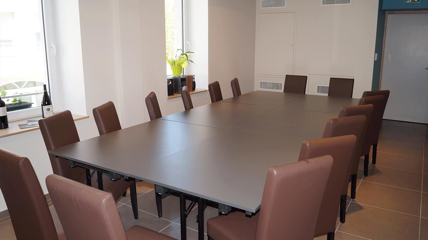 salle séminaire rhone alpe